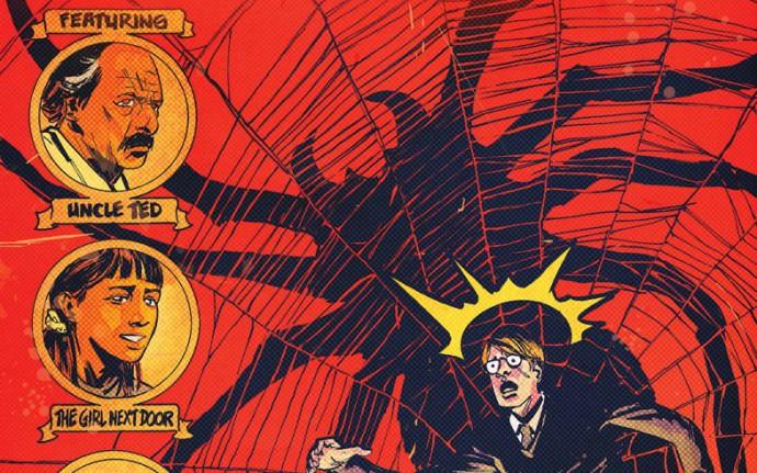 Ужасный Человек-паук