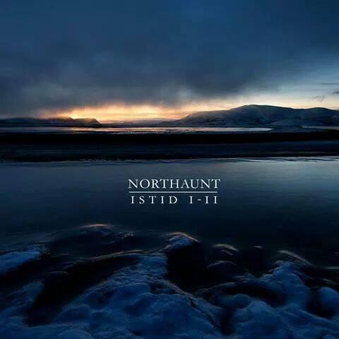 Northaunt  Istid I-II