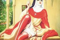 Камиль Кловис Труй: секс и смерть — весёлый карнавал мрачной жизни