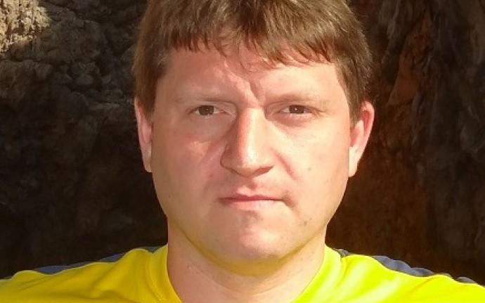 """Людвиг Павельчик: «Для автора """"тёмного"""" жанра главное — верить в то, что пишешь»"""