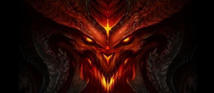 Тьма Diablo-подобных