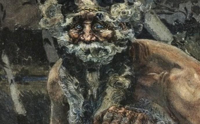 Великий Пан и другие боги