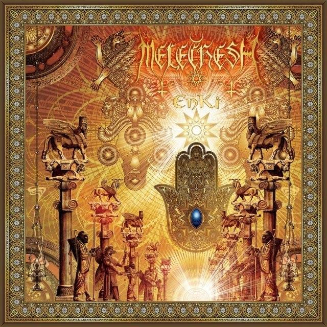 Melechesh  - Enki