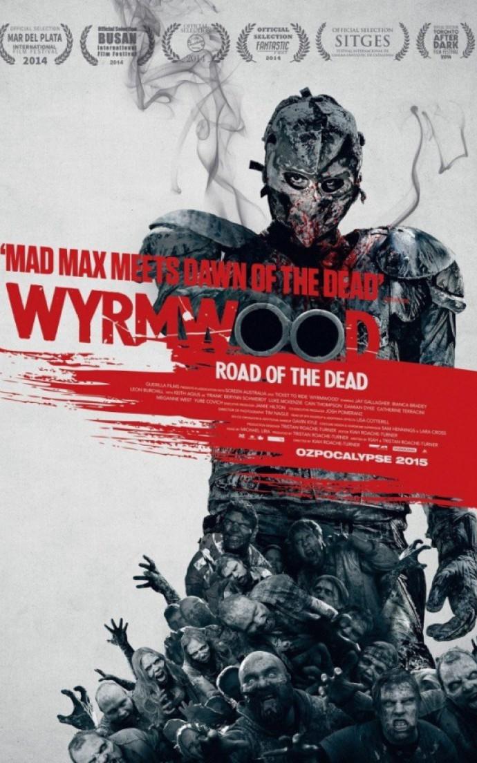 Дорога мертвецов