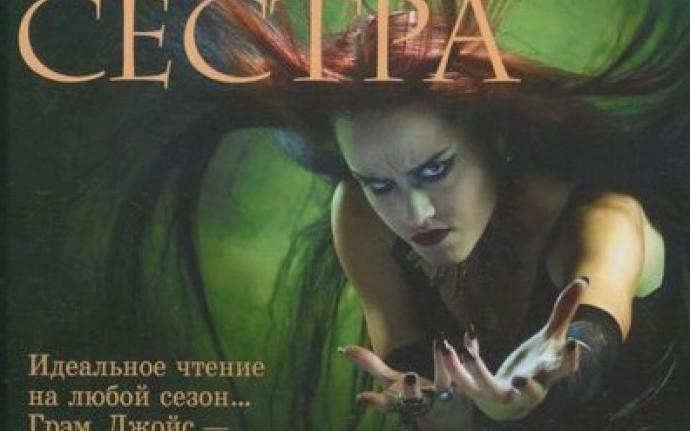 Профессия Ведьмы