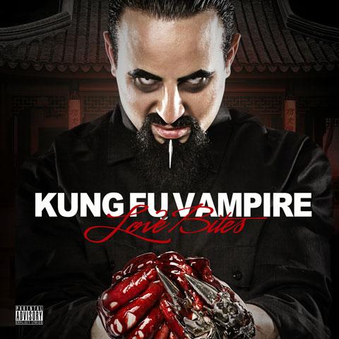Kung Fu Vampire - Love Bites