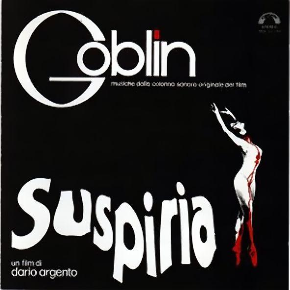 Suspiria OST by Goblin