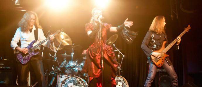 WIZARDMASK: Любители Муркока и Dream Theatre
