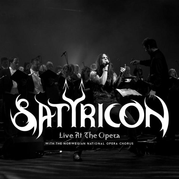 Ночь в норвежской опере