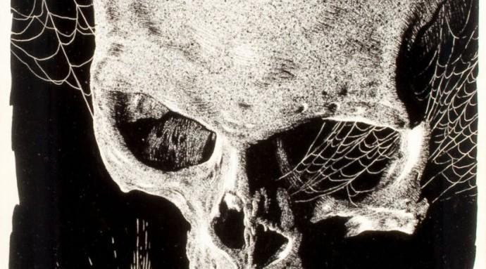 Вёрджил Финлэй: взгляд через измерения