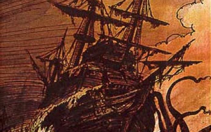 По следам Жюля Верна: опасное путешествие по экзотическим морям
