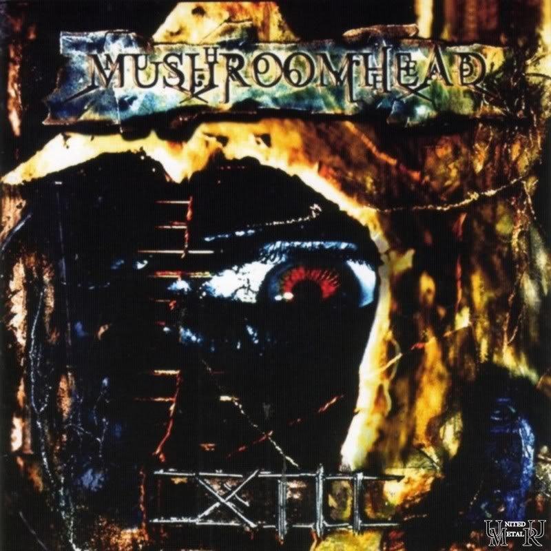 Mushroomhead XIII