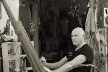 Алексей Андреев: «Творчество Лавкрафта — поэзия неизведанного»
