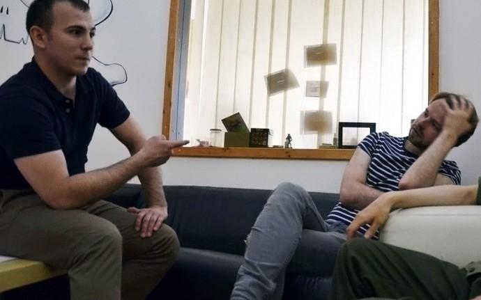 «Suricate Games»: «Мы пытаемся придумать способы заставить геймплей и историю работать вместе»