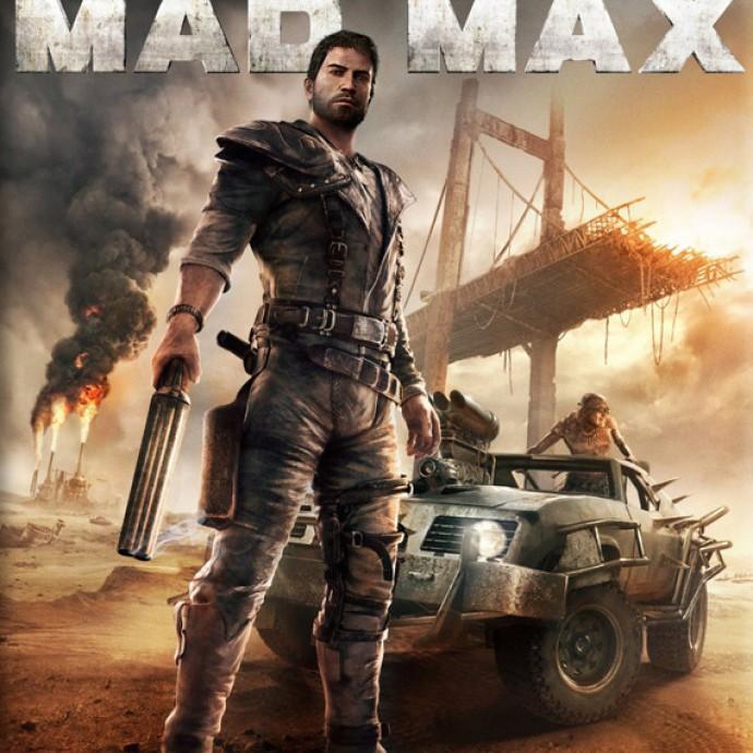 Макс. Меня зовут Макс…