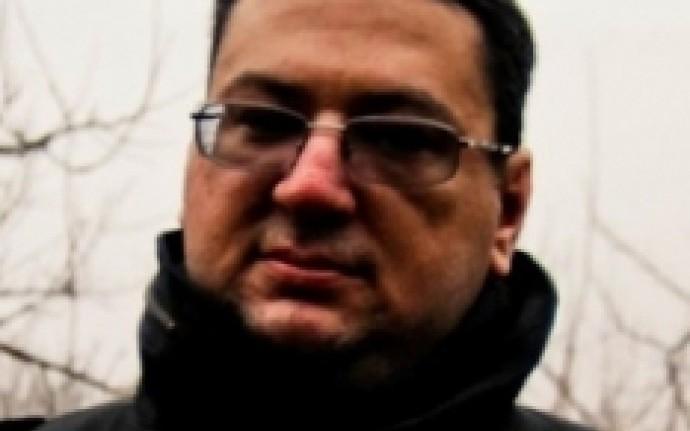 Андрей Исканов: «В тот день, когда я перестану творить, я умру»