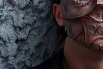 Эдвард Джекил: «Я не считаю свои маски страшными, я считаю их такими, какими они должны быть»