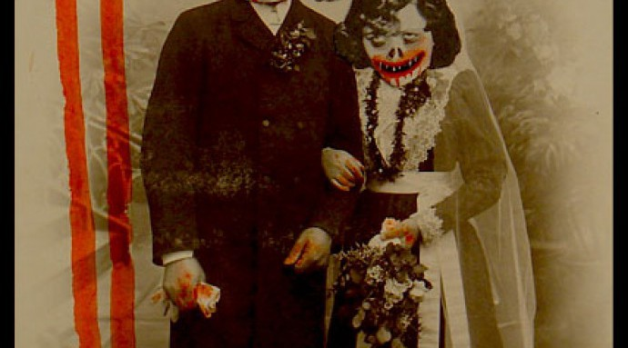 Майя Мякила: Улыбка мертвых холстов