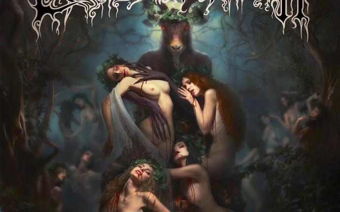 «Молот ведьм» от Колыбели Порока
