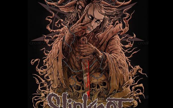 Slipknot: девять крутых айовского Ада