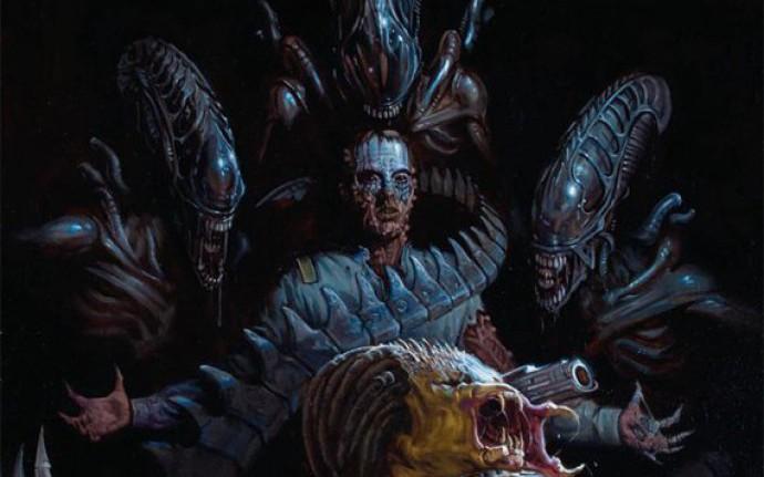 Чужой против Хищника против… мутантов