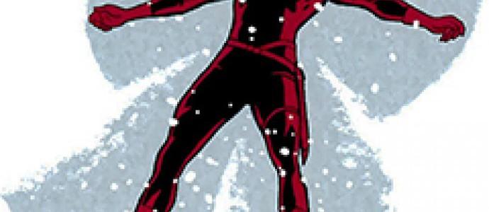 Истории в картинках для Крампуса: комиксы о Рождестве и Новом годе