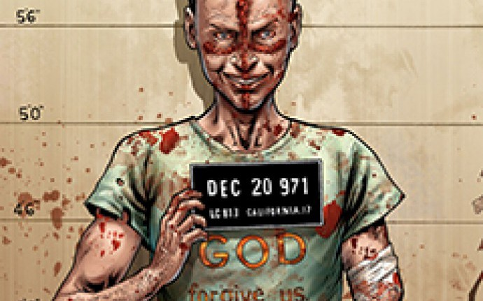 Заточённые на бумаге: комиксы о тюрьмах