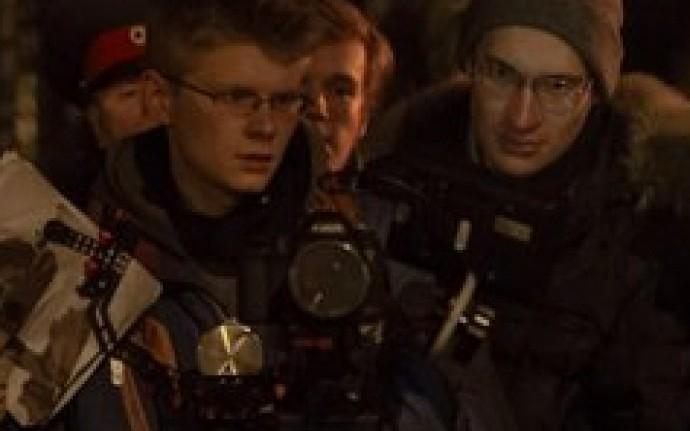 Анатолий Корнилов и Даниил Злобин: «Желаем вам саспенса!»