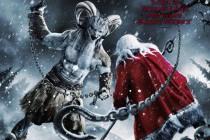 Как Крампус украл Рождество