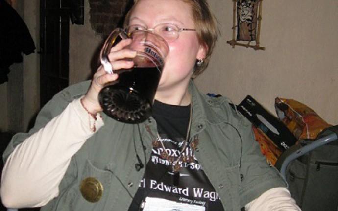 Александра Миронова: «Тех, кто знает, кто такой Карл Эдвард Вагнер, относительно немного»