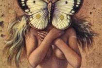 Мёртвые бабочки