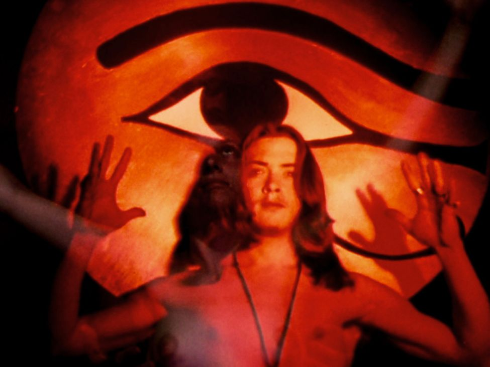 Bobby Beausoleil - Lucifer Rising