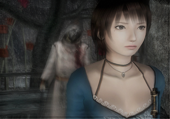 Fatal Frame III: The Tormented