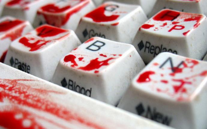 Пиксели, которые нас пугали: хоррор-игры 2015-го, ожидания от 2016-го