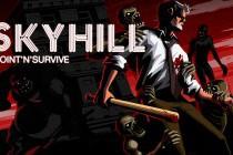 «Подумайте сами, разве  это могло закончиться хорошо?»: Интервью с разработчиками многоэтажного хоррора «Skyhill»