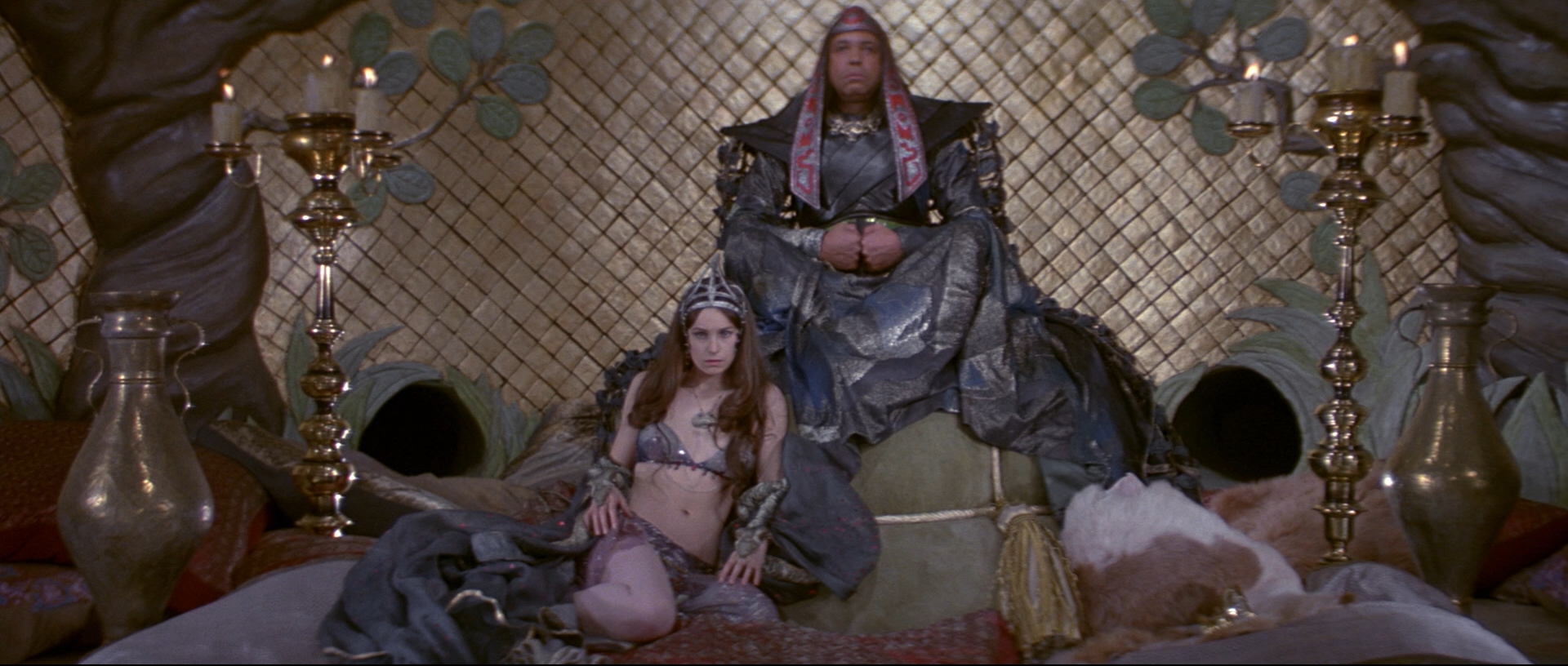 фильм белые рабыни девственницы