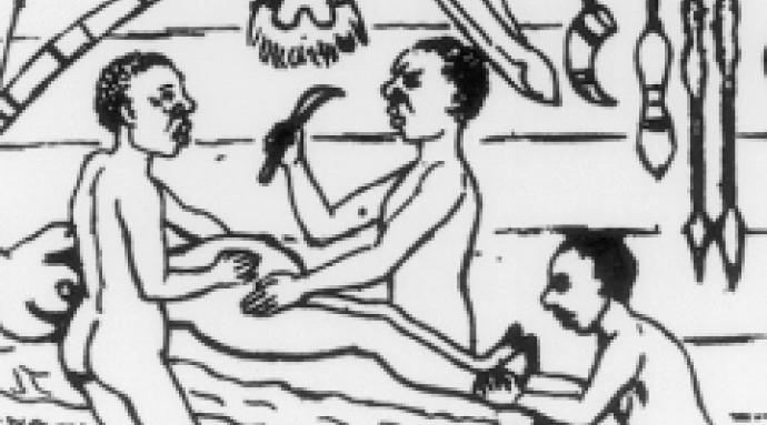 Ужасы медицины прошлого