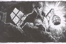 Роберт Говард «Прикосновение смерти»