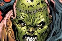 Франкенштейны вдохновлённые: монстр из романа Мэри Шелли на страницах комиксов