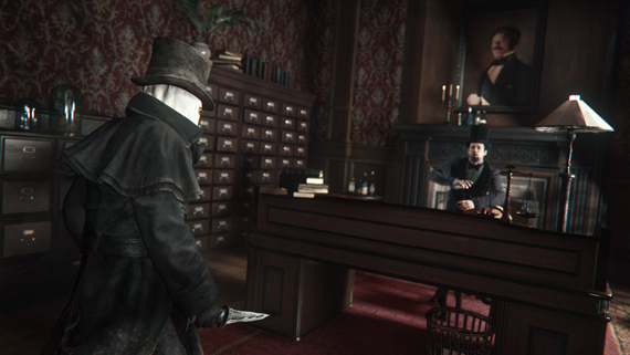 Assassin's Creed: Syndicate: Jack the Ripper