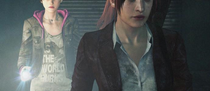 ТОП-5 главных героинь в хоррор-играх