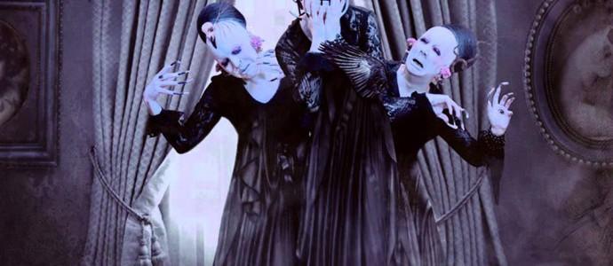 Sopor Aeternus & The Ensemble of Shadows:  творчество, навеянное сущностями из иного мира