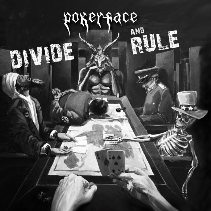 Разделяй и властвуй вместе с  Pokerface