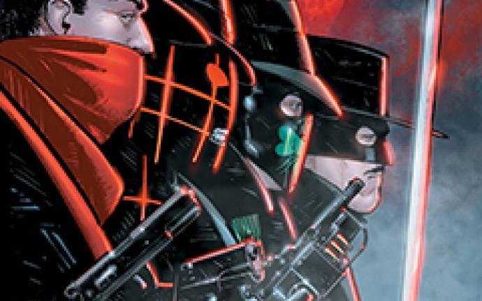 Старая гвардия: 13 классических героев на страницах современных комиксов