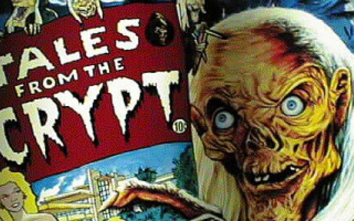 Загробные сказки: история культовых «Баек из склепа»