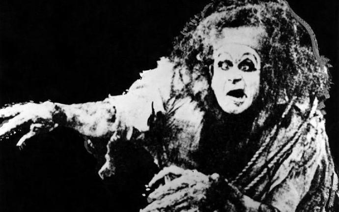 Никто не услышит твой крик: светлой памяти немого хоррора (1896–1929)