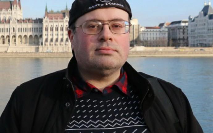 Коктейль «Zотов»: мрачный сарказм, хоррор в стиле Тарантино и любовь к хорошей музыке