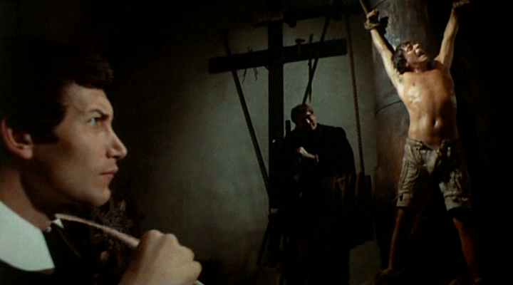 Беатриче Ченчи (Инквизиция)