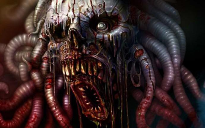 ТОП-5 монстров в хоррор-играх последних лет