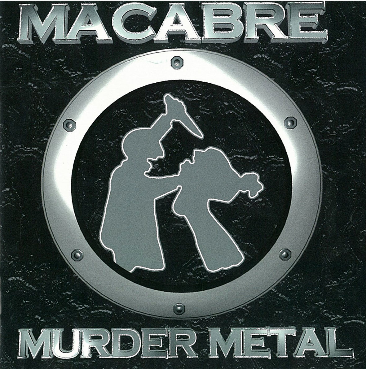 Macabre  Murder Metal